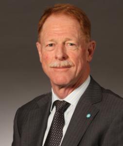 Geoff Houston