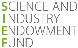 Science and Industry Endowment Fund